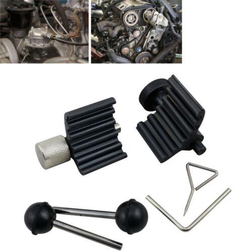 Zahnriemen Werkzeug Wechsel Motor Satz Pumpe-Düse TDI Kurbelwelle für VW Audi