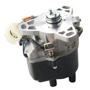 ignition distributor for 90 91 acura integra w manual transmission rh ebay com 1993 Acura Legend 1993 Acura Legend