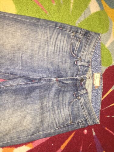 Blend Boot Paige Cut Sz Cotton 25 Jeans Bq6Wf