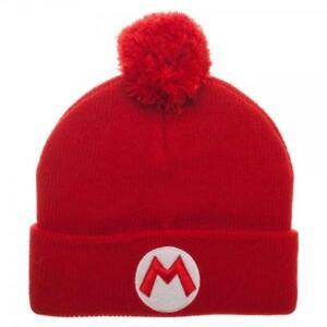 ea288ab784e Buy MPB Superman Mario Pom Beanie online