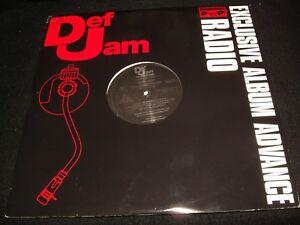 HOW-HIGH-lt-gt-THE-SOUNDTRACK-lt-gt-2X12-034-LP-Vinyl-USA-Pressing-PROMO-DEF-JAM-15469-1