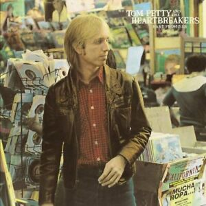 Tom-Petty-And-The-Heartbreakers-Hard-Promises-CD