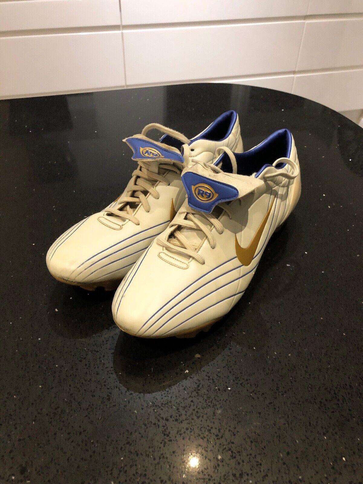 Nike Mercurial Vapor Talaria Football Stiefel FG Größe 11