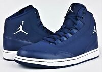 Air Jordan Executive Off Court Men's Sneakers Shoes Midnight Navy Authentic