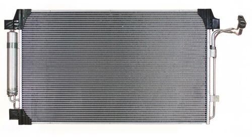 A//C Condenser APDI 7013639