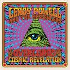 The Overlords of the Cosmic Revelation by Leroy Powell and the Messengers/Leroy Powell (CD, Aug-2015, Purple Pyramid)