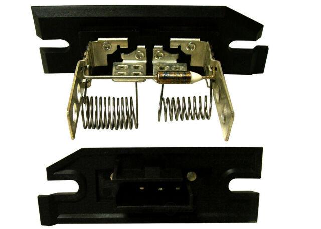 HVAC Blower Motor Resistor ACDelco GM Original Equipment 15-80829