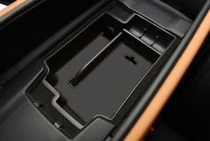 Plastik Innen Shifter Aufbewahrungsbox Für Bmw 5 Series G30 2017