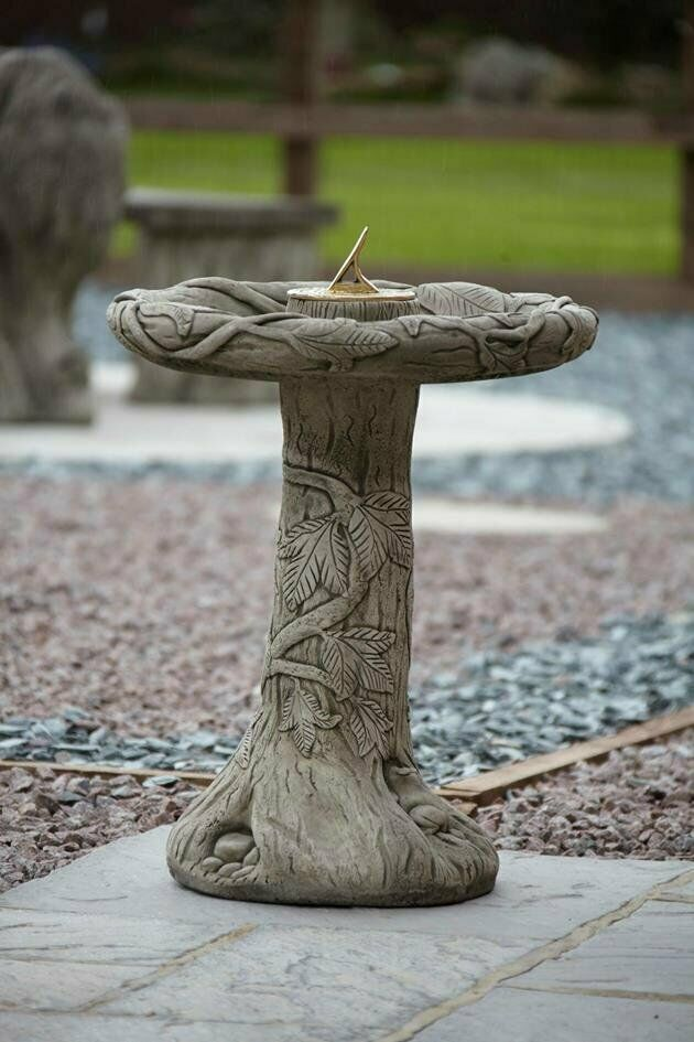 Ivy Sundial (DELIVERY EXCEPTIONS)