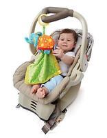 Earlyears Hide 'n Go Lovey Baby Toy