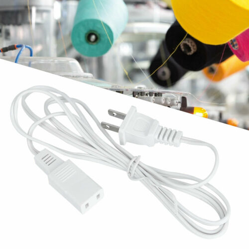 Knitting Machine Kits Power Cable Cord for KH920//KH930//KH940 US Plug 110V