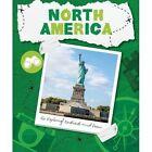 North America by Steffi Cavell-Clarke (Hardback, 2016)