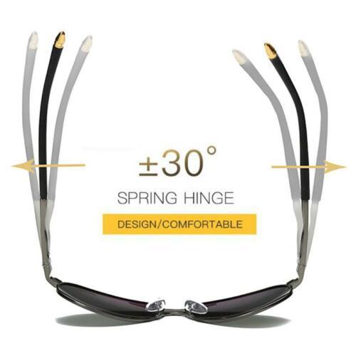 2019 HD Polarized UV 400 men/'s Sunglasses brand new male cool driving Sun Glasse