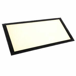 Backmatte Silikon 1/1 GN 520x315 mm (speziell für die Gastronomie)