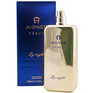 Aigner-DEBUT-DEBUT-By-night-100-ml-Eau-de-Parfum-EdP-Spray-for-woman