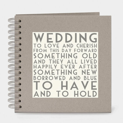 Hochzeit GästebuchRingbuch Brautspruch Sprüche zur Hochzeit Hochzeitsalbum