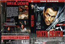 UNTIL DEATH --- Uncut --- Jean-Claude Van Damme --- Fsk 18 ---