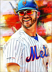 2021-Pete-Alonso-New-York-Mets-Baseball-5-25-Art-ACEO-Print-Card-By-Q