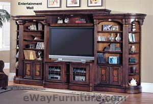 Superb Image Is Loading Parker House Huntington Expandable Entertainment Center  Wall 48