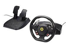 Thrustmaster Ferrari 458 Italia Racing Wheel for Xbox 360/PC (English Only)