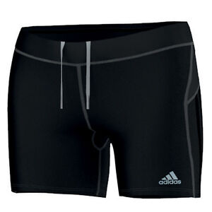 Details about Adidas Performance Shorts Damen Sports Trousers Gymnastics Tracksuit Bottoms
