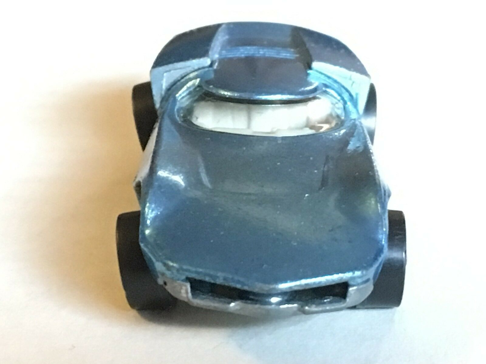 Hot Wheels rotline1969 Turbofire Light Blau