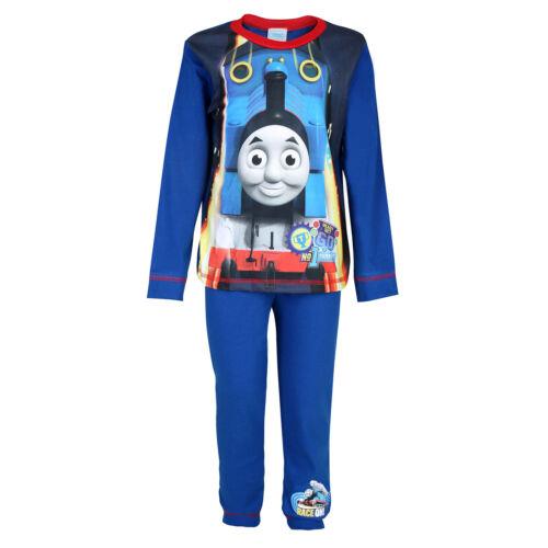 Thomas /& Friends Officiel Cadeau pour Bébé Garçons Pyjamas