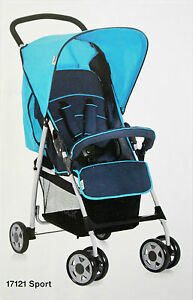 hauck buggy kinderwagen shopper sportwagen babybuggy moonlight capri liegebuggy 4007923171219 ebay. Black Bedroom Furniture Sets. Home Design Ideas