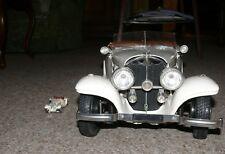 M20 Mercedes 540 k Schwiegermuttersitz Daimler Geschenk 60 er Jahre 70 cm