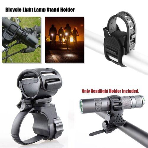 Stand Tool Flashlight Torch Accessory Headlight Holders Climbing Holder Clip