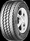 2x Sommerreifen Bridgestone Duravis R660 235/65r16c 115/113r