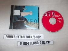 CD Pop Herbie Kopf Nonet - UFO (9 Song) BRAMBUS REC