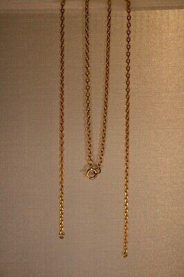 Masriera Ca1313 50 Small Link Chain Ebay