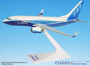 Flight-Miniatures-Boeing-Demo-04-Cur-737-700w-1-200-Plastic-Model-Airplane