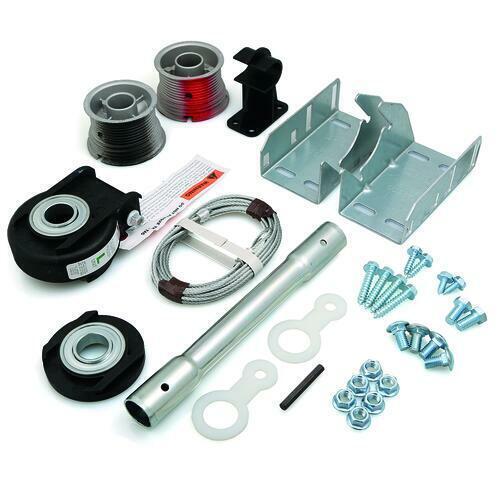 Clopay Garage Door Ez Set Torsion Spring System 1042027 Sd For Sale Online Ebay