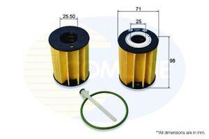 Comline-Filtro-de-aceite-del-motor-EOF300-Totalmente-Nuevo-Original