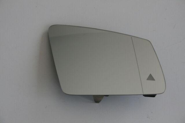 Original Mercedes Spiegelglas rechts W212 W204 / TWA / A2128102921