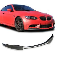 Made for 2008-2013 BMW E90 E92 M3 ONLY Type V Front PU Bumper Chin Lip