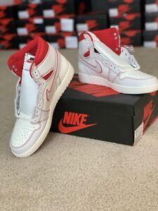 Nike 160 Air 555088 High Phantom Retro Ds Og 1 Us 7 Jordan Tamaño rHqOnwPr