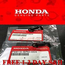 Genuine OEM Honda Civic Pair Windshield Washer Nozzles 1992-1997