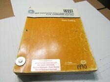 Case 580k Construction King Loader Backhoe Jjg0020000 And Up Parts Catalog