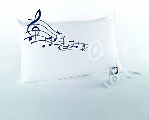 Oreiller-avec-Haut-Parleurs-Musical-Jack-Mobile-Tablette-Musique-Ole