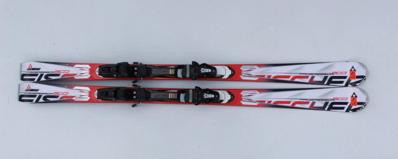 FISCHER progressore Ski 900 170 cm Sci Ski progressore + FISCHER XTR 10 2013 N420 27fc9f