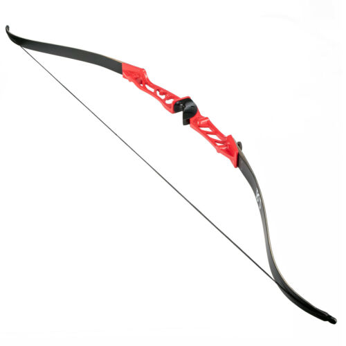 Takedown Recurve Bow Set 18LBS Archery Bow Arrow Adults Youth Shooting Practice