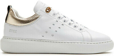Symbol Der Marke Nubikk Rox Multi Gold Sneaker White Trainers Sneaker Amsterdams Shoes Brand Leather 37 Ein Kunststoffkoffer Ist FüR Die Sichere Lagerung Kompartimentiert Kleidung & Accessoires