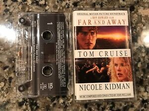Image result for far and away soundtrack