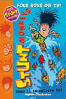 Stunt Mania! by Martin Chatterton (Paperback, 2008)