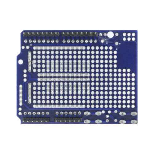 5PCS Atmega328P Prototyping Prototype Shield Board Mini Breadboard For Arduino