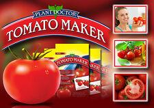 Oragnic Labs Tomato Maker 4-2-6 Fertilizer 3lb. bag Blossom End Rot Prevention