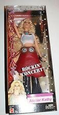 Shakira Rockin Concert Barbie, NRFB!